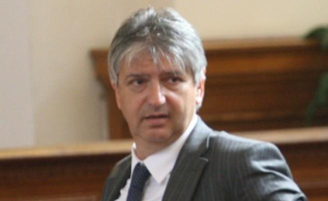 Лъчезар Иванов обвинен в плагиатство