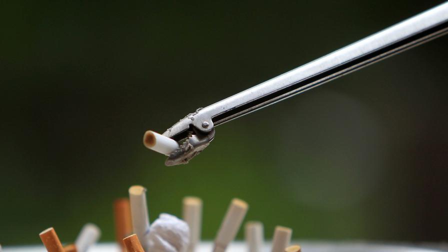 Нямало надежда за по-леки мерки спрямо пушачите в ЕС