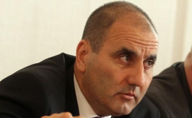 Цветанов с отчет за МВР преди доклада на ЕК