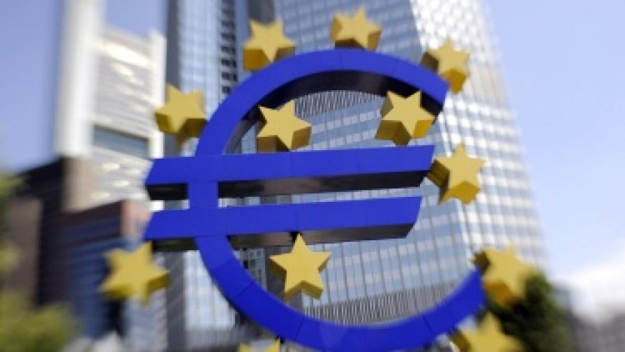 МВФ: Еврозоната е в опасност