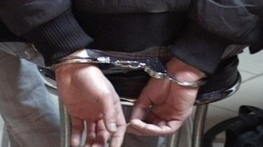 Арестуваният от ГДБОП - родственик на Кристалина Георгиева