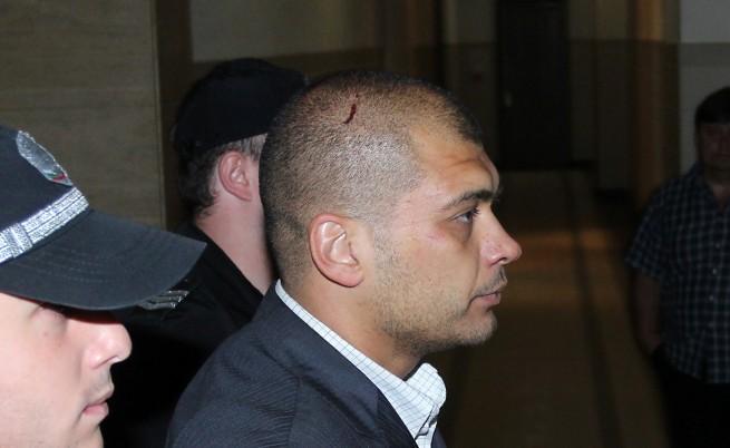 Цацаров поиска имунитета на Димитър Аврамов