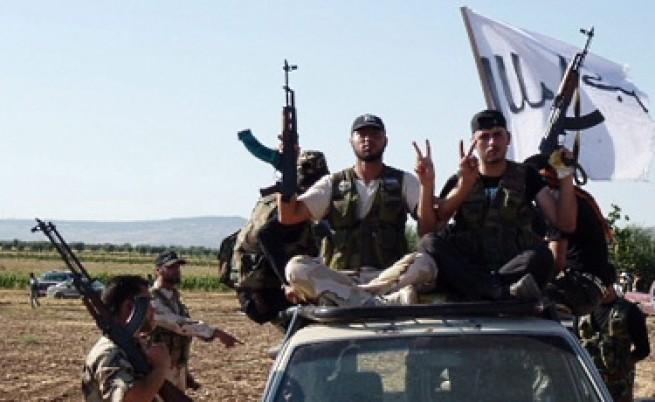 Западът: Асад да не пипа химическото оръжие