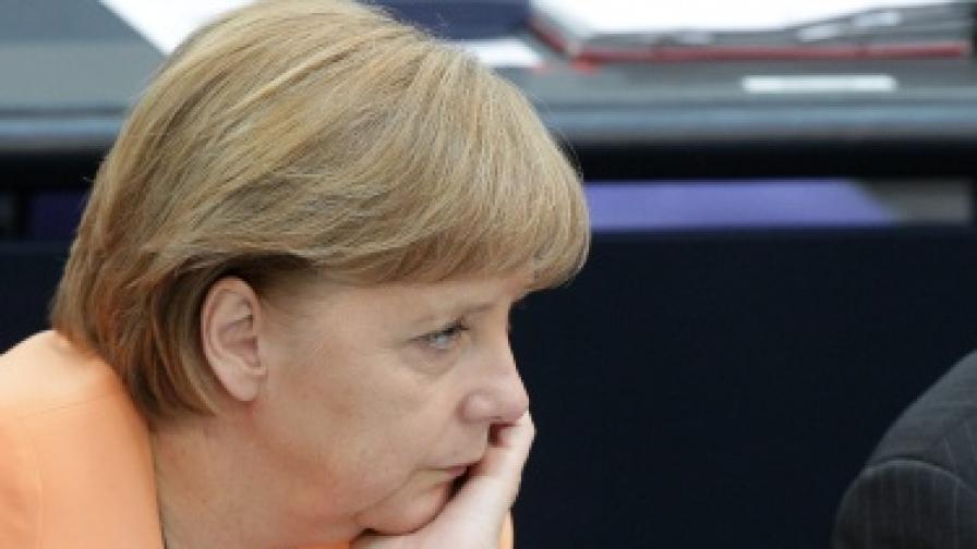 """""""Мудис"""": Негативна перспектива за Европейския фонд за финансова стабилност"""