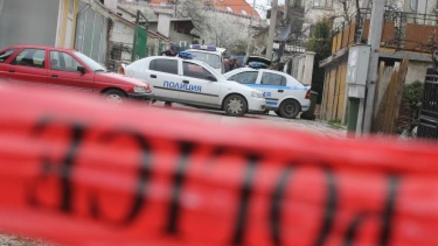 43-годишна жена убита във Велико Търново