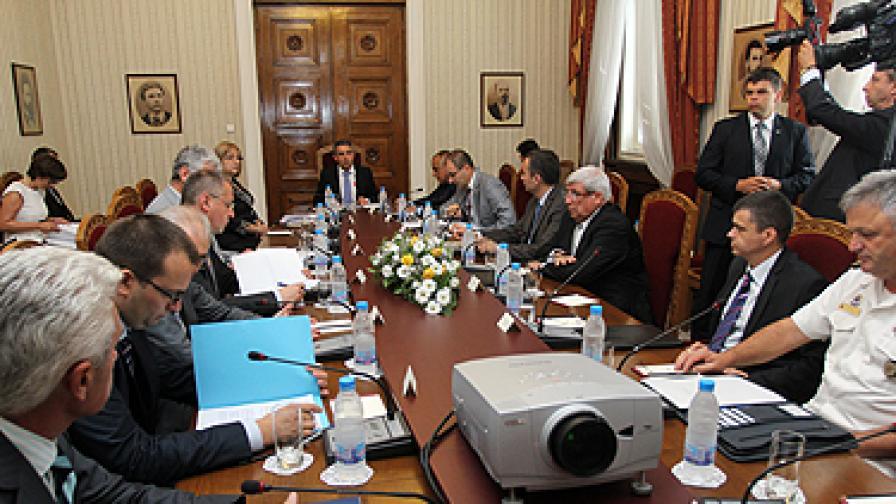 Плевнелиев: Препоръките в доклада на ЕК са реално изпълними