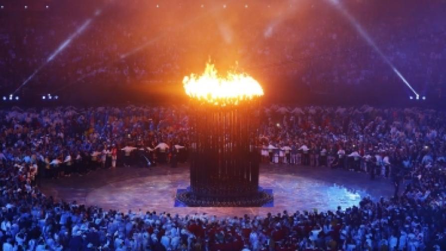 Часът настъпи: Светът е Олимпиада!