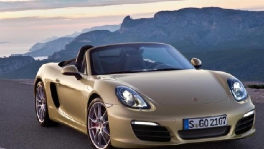 Кои ще са модните цветове за коли?