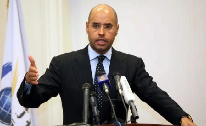 Сейф ал Ислам: Съд в Либия=убийство