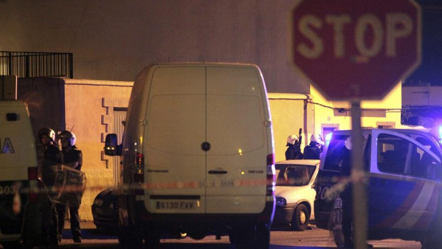 Испания: Арестуваха трима терористи, подготвяли удар в Европа