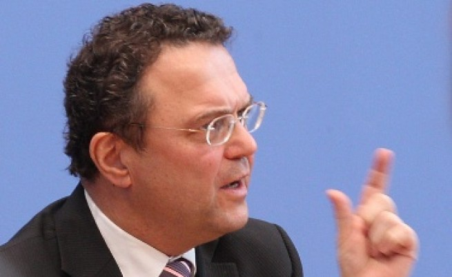 Германски министър: Рано ви е за Шенген