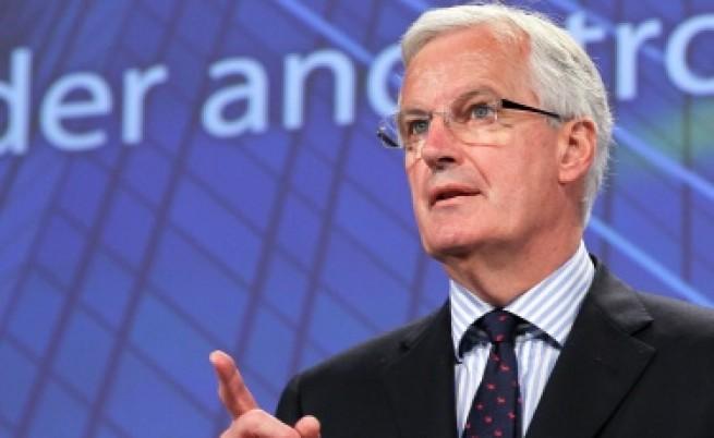 Еврокомисар: ЕС да стане федерация