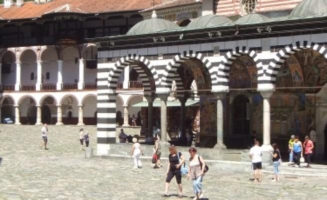 България като дестинация за поклоннически туризъм