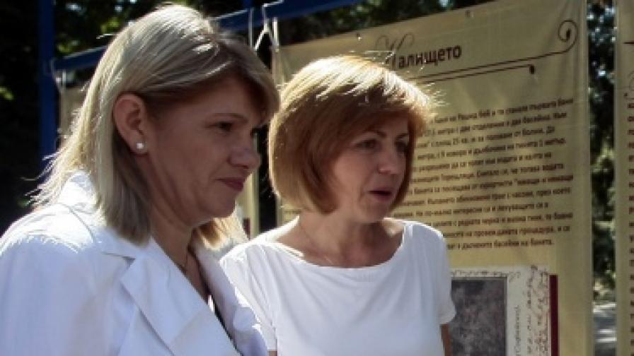 Още 114 млн. лв. за канализация и колектори в София