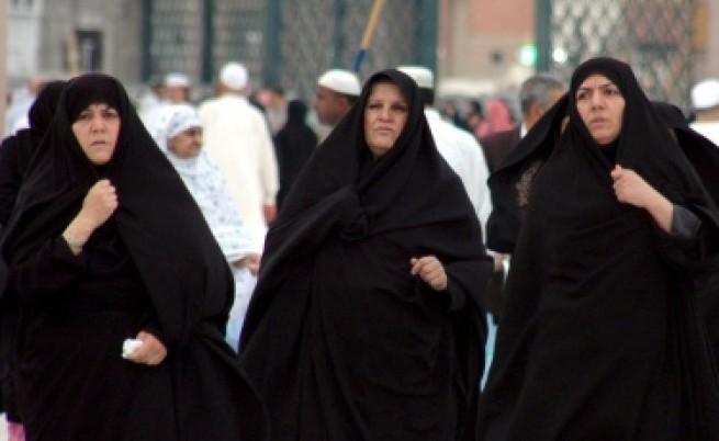 В Саудитска Арабия строят град за жени