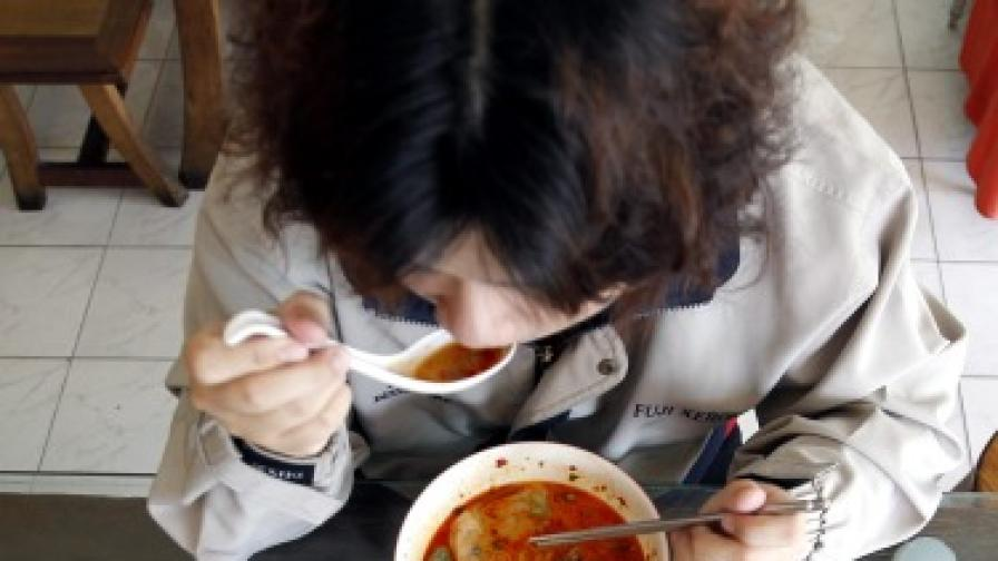 Министър: Пестете, не яжте