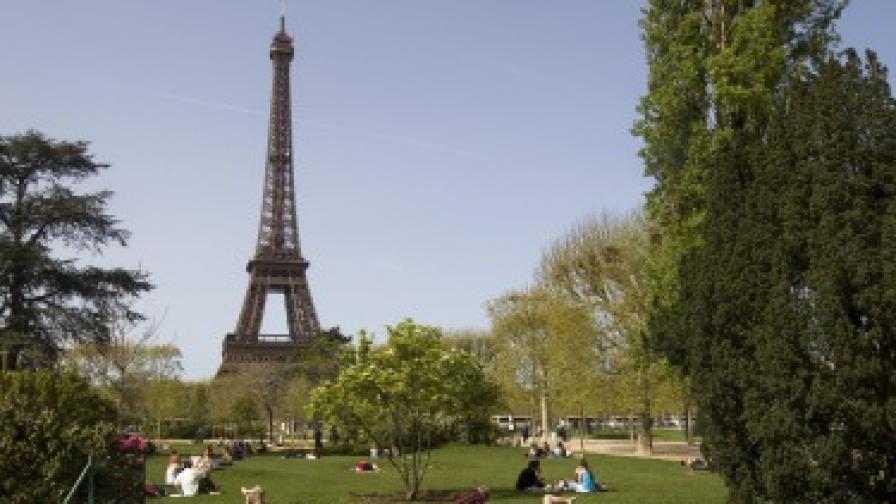Колко струва Айфеловата кула?