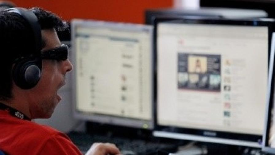 Борбата за контрол върху интернет