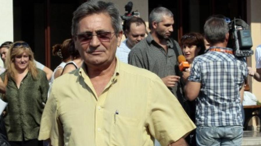 Прокуратурата не протестира освобождаването на Дойчев и Колев