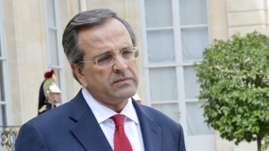 Гръцкият премиер: Не можем да издържим още икономии