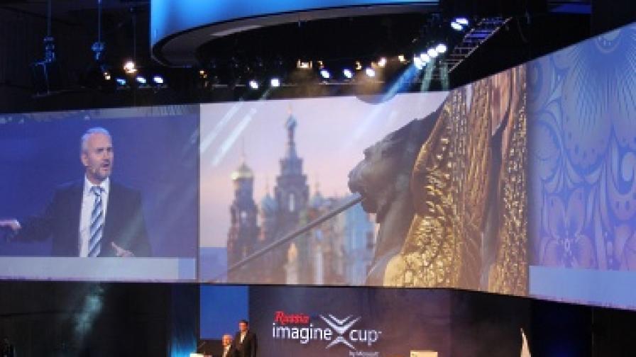 Започна регистрацията за Imagine Cup 2013
