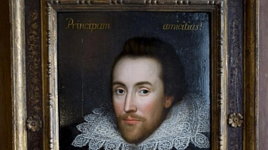 Македонски учебници: Шекспир е от Испания