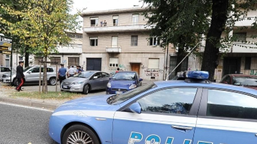 Българка бе убита с 27 намушквания с нож в Италия