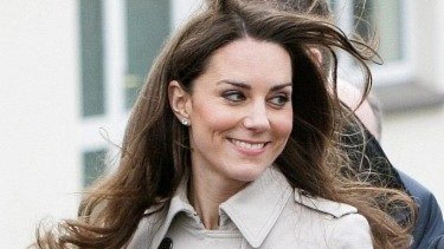 """Принцът и херцогинята съдят списание """"Клоусър"""""""