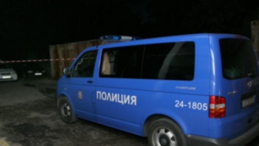 Полицай уби приятелката си в Ловеч