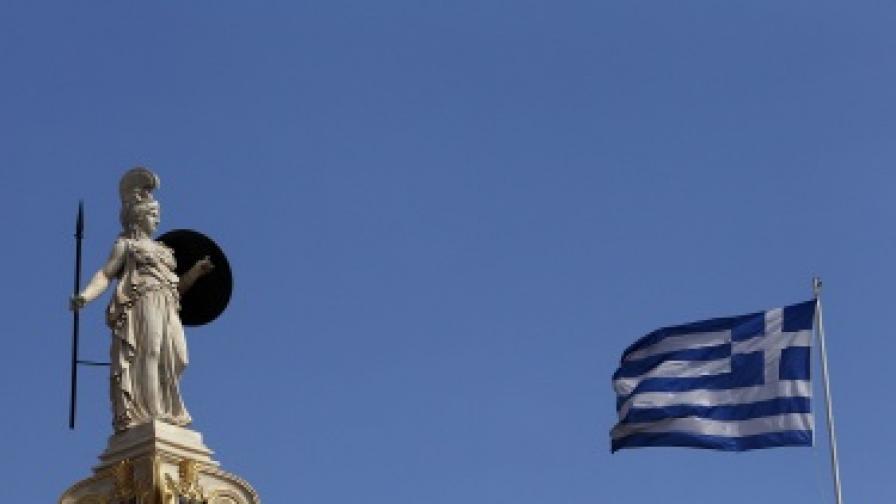 Гръцките слепи не били слепи