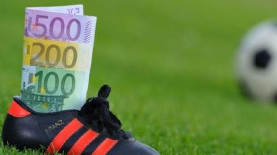Дойче веле: Мръсният български футбол