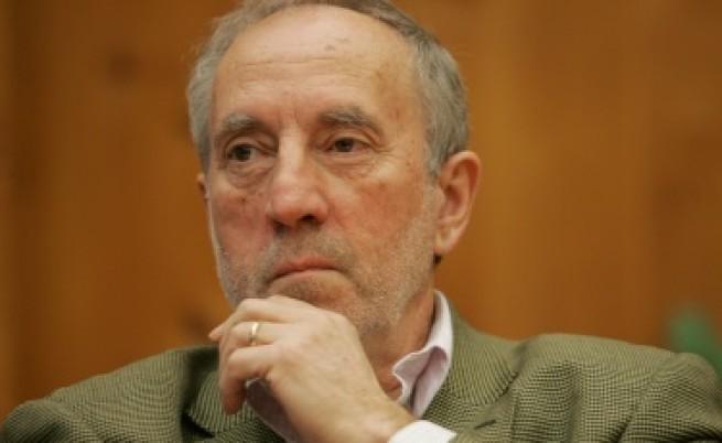 Алекс Алексиев се кандидатира за независим евродепутат