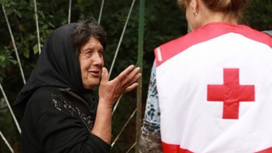 Започват да строят сглобяеми къщи в Перник