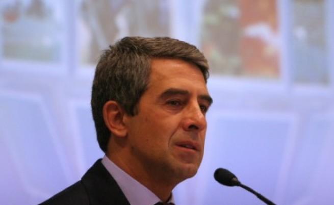 Плевнелиев: Възмущавам се заради невъзможността на лидерите да намерят политическо решение за Сирия