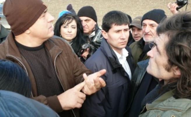 Борисов: Археолозите такива пари не са виждали