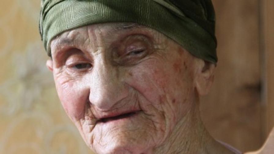 Почина най-възрастната жена в света