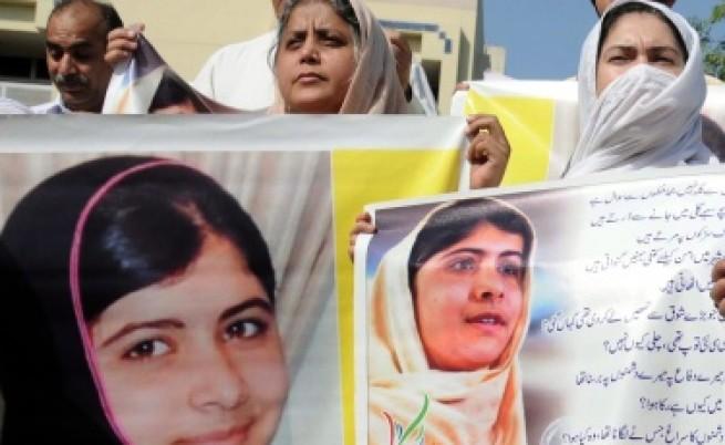 Пакистан: Талибаните, децата и варварството