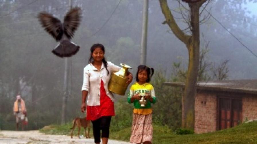 11 октомври първия Межународен ден на момичето