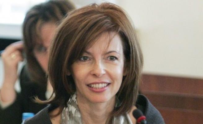 Цветелина Бориславова: Новият данък не е добро решение в дългосрочен план