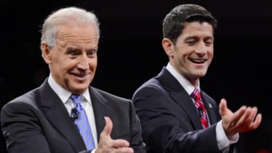 Успя ли Байдън да се пребори с републиканците?