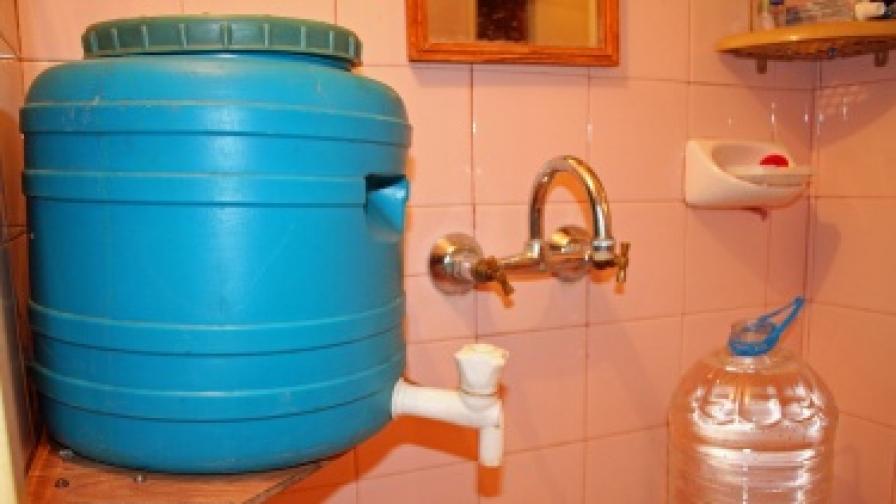 Бедствено положение заради сушата в Севлиево