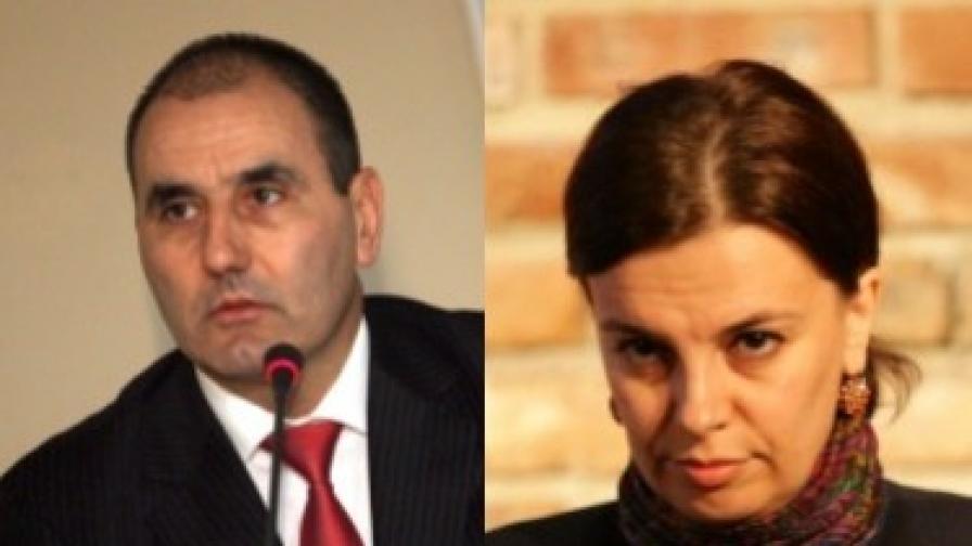 Оправдаха Цветанов в делото, заведено от съдия Тодорова