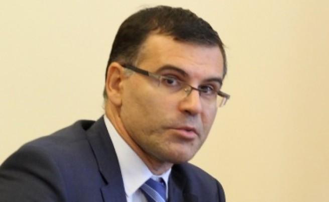 Симеон Дянков: Разплащателните сметки няма да се облагат