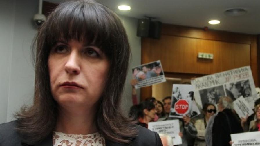 Жени Живкова: Тодор Живков не беше авторитарен, даваше свобода на мислене