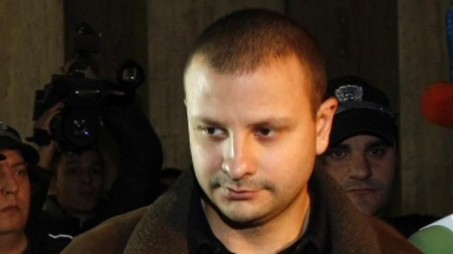 Обвиняемият за убийството на Мирослава бил в затвора в Ловеч