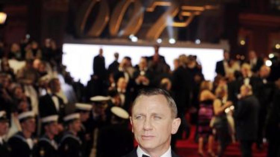 Агент 007 - скъпо удоволствие за бюджета