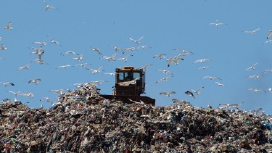 Швеция иска да купува боклук от България, Румъния и Италия