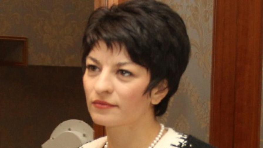 Д-р Евелин Благоев е новият директор на Агенцията по лекарствата