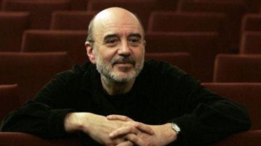Почина режисьорът Младен Киселов