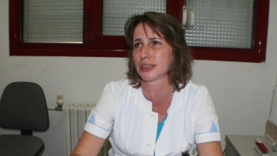 Мечтата на българския лекар